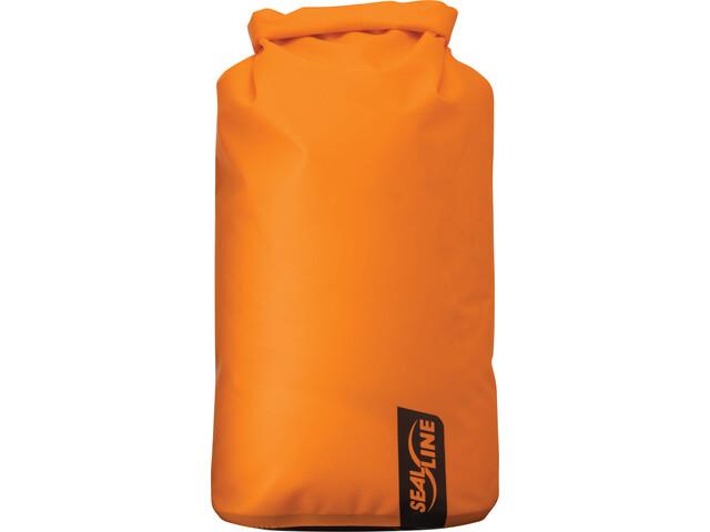 SealLine Discovery Bolsa seca 30l, orange